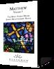 Matthew, Volume 7 (CD Set)