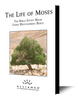 The Life of Moses, Volume 3: Worship in the Wilderness (mp3 downloads)