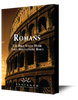 Romans, Volume 28: A Great Example from God (mp3 downloads)
