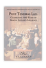 Post Tenebras Lux: Celebrating 500 Years of Martin Luther's Influence (MP3 Disc)