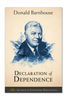 Declaration of Dependence (Booklet)