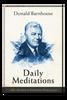 Daily Meditations (PDF Download)