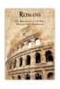 Romans, Volume 7 (mp3 Download Set)