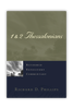 1 & 2 Thessalonians (Hardcover)