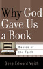 Why God Gave Us A Book? (Booklet)