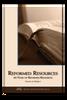 Reformed Resources Catalog (Paperback)