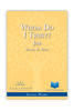Whom Do I Trust? (CD Set)