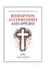 Redemption Accomplished and Applied PCRT 2019 Pre-Conference (mp3 Download Set)