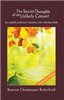 The Secret Thoughts of an Unlikely Convert: An English Professors's Journey into Christian Faith (Paperback)