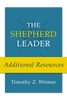 The Shepherd Leader: Additional Resources