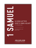 Reformed Expository Bible Study: 1 Samuel: A King After God's Own Heart (Paperback)
