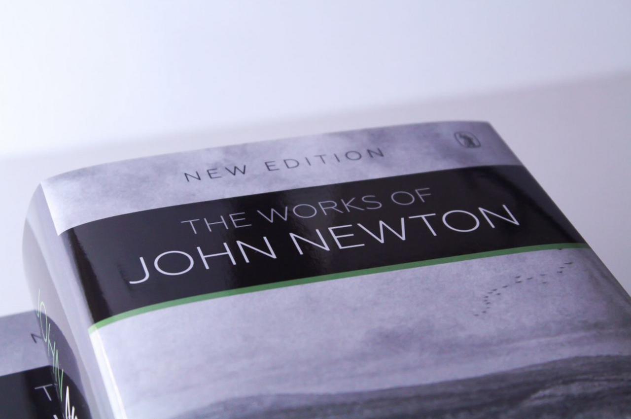 The Works of John Newton