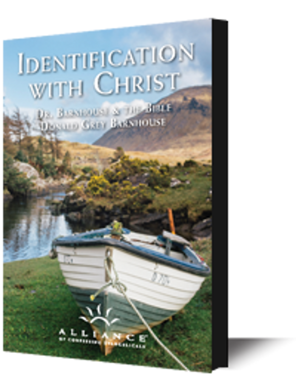 Identification with Christ (mp3 Disc)