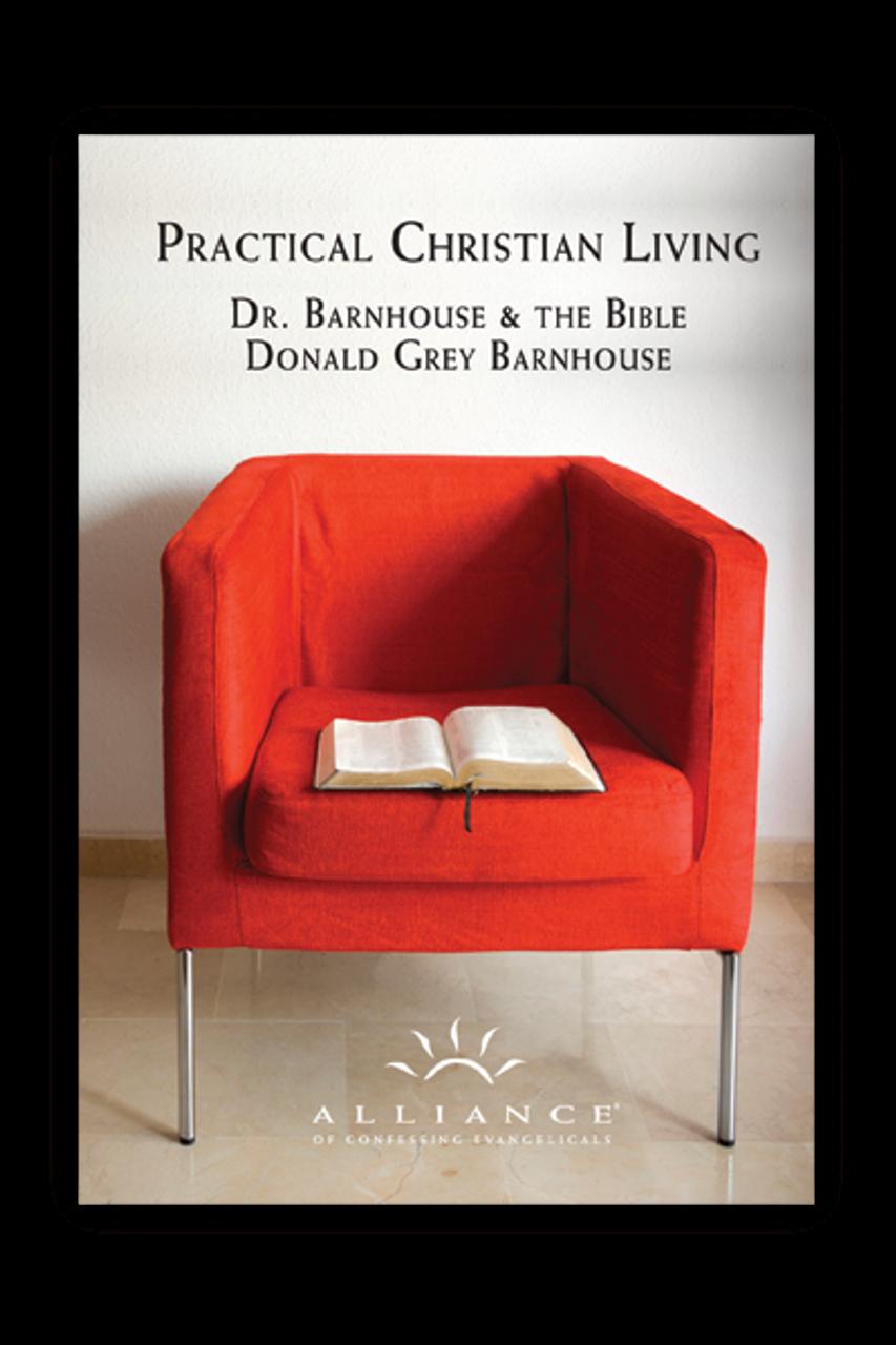Practical Christian Living (mp3 Disc)