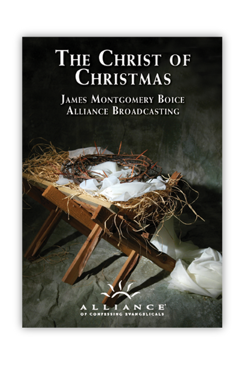 The Christmas Story According to Jesus // What Child is This? (CD)