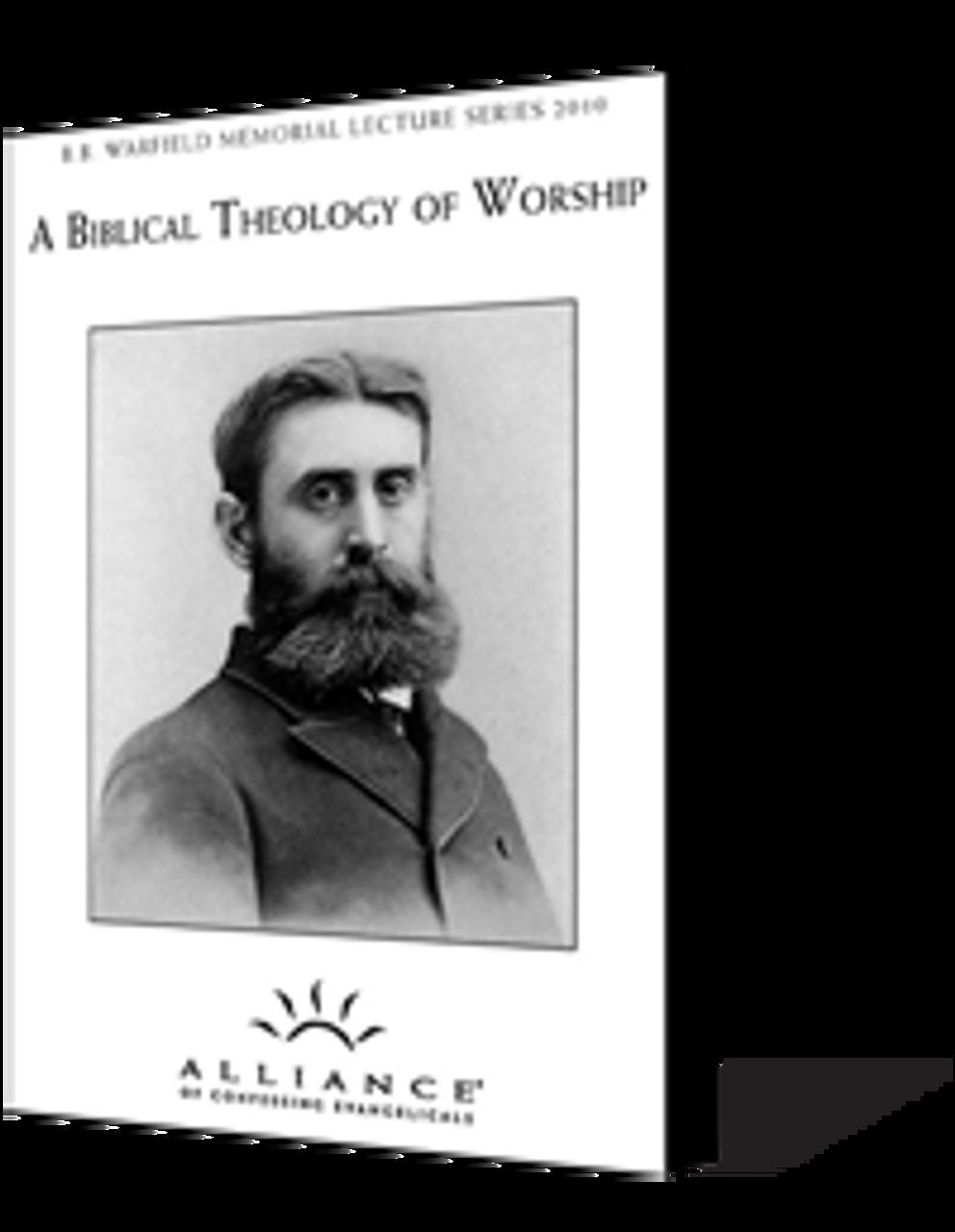 A Biblical Theology of Worship (CD Set)