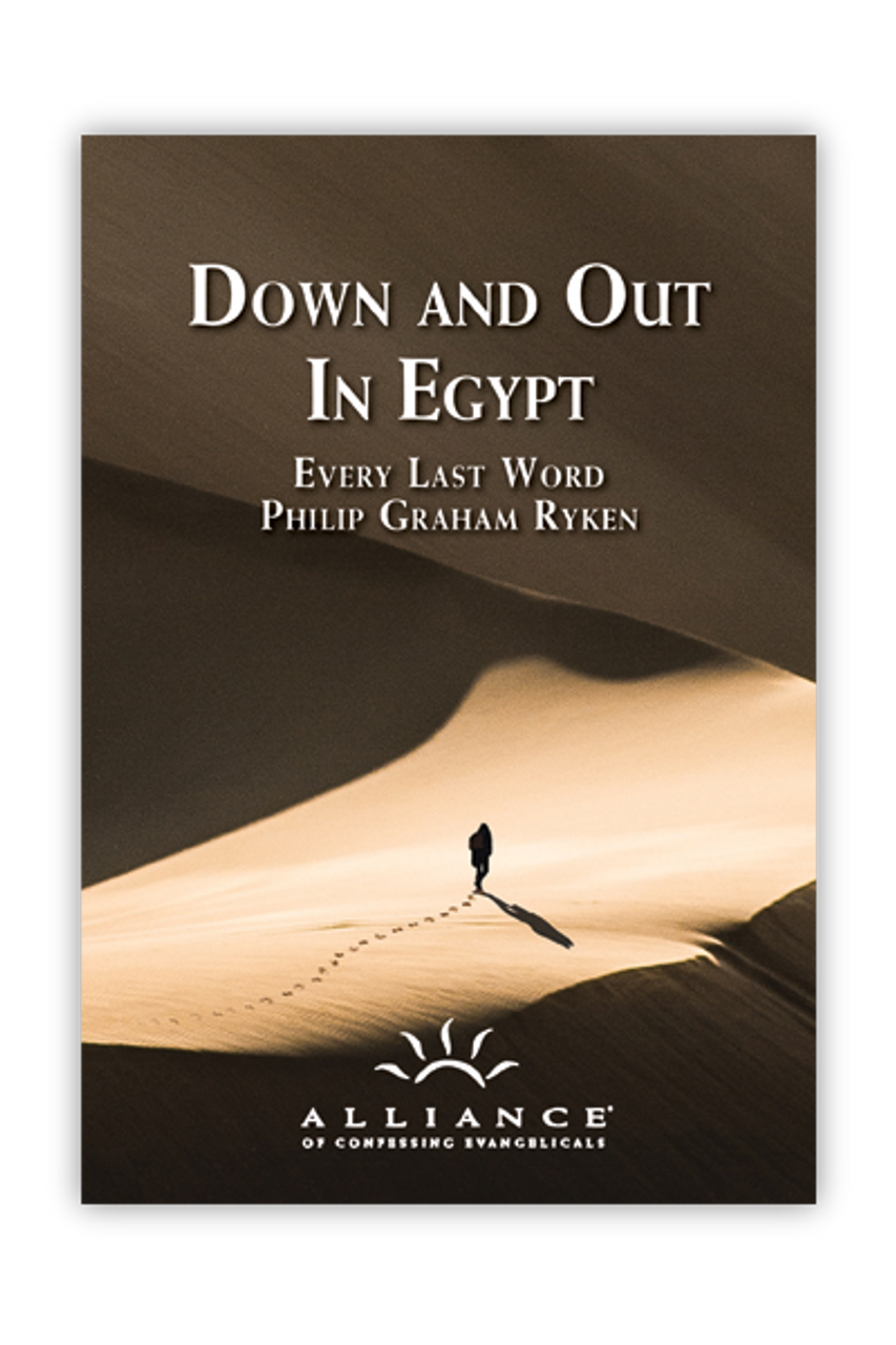 Down & Out in Egypt (mp3 Disc)