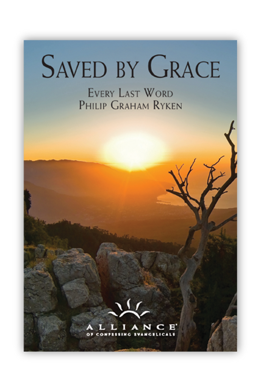 Saved by Grace (mp3 Disc)