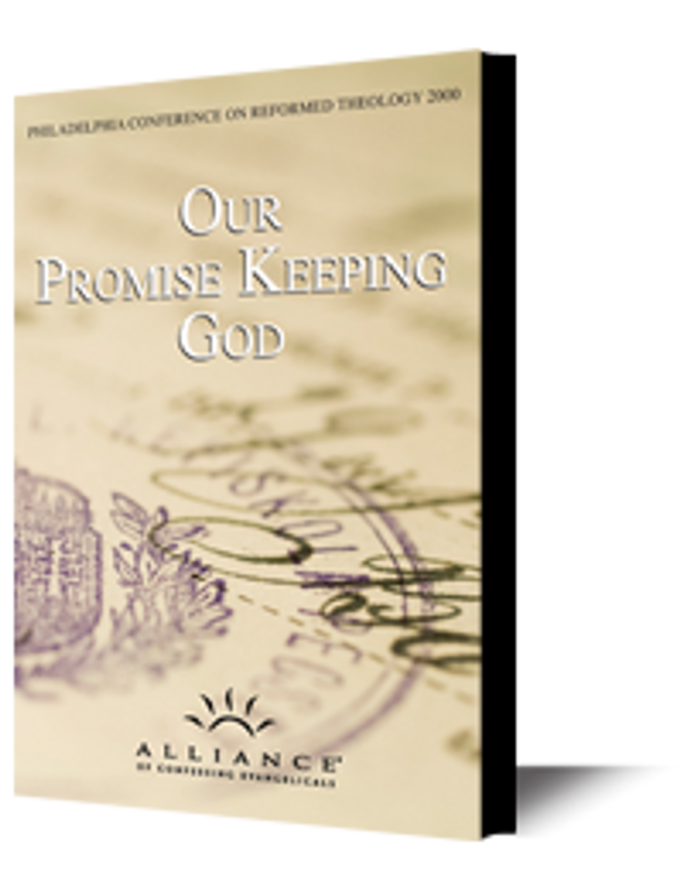 Our Promise Keeping God PCRT 2000 (mp3 Disc)