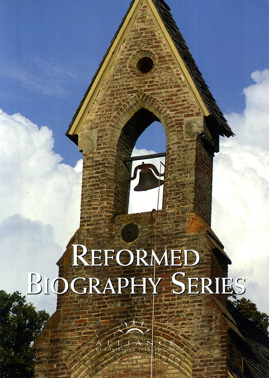 Reformed Biography Series (mp3 Disc)