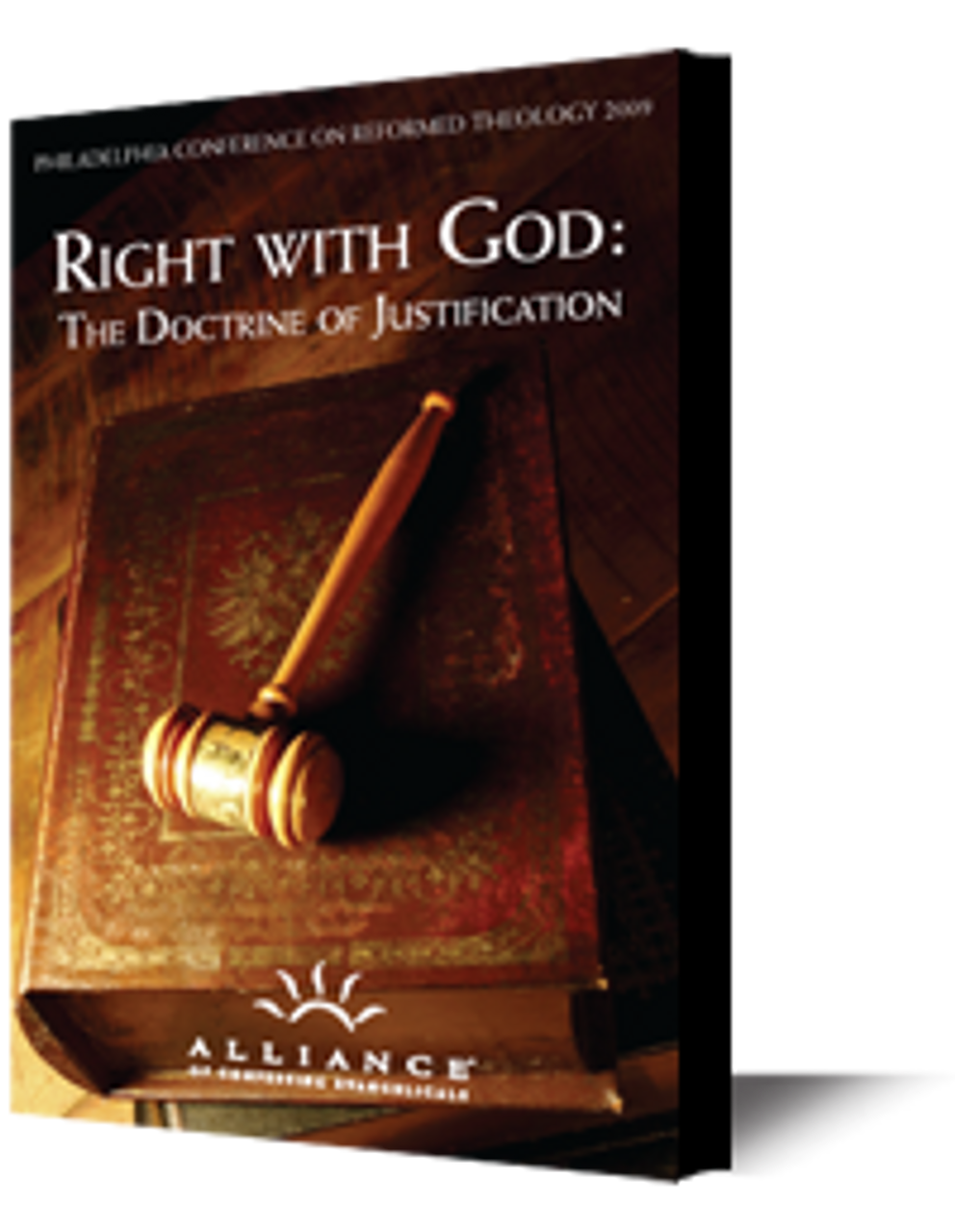 Right with God: The Doctrine of Justification PCRT 2009 Seminars (mp3 Disc)