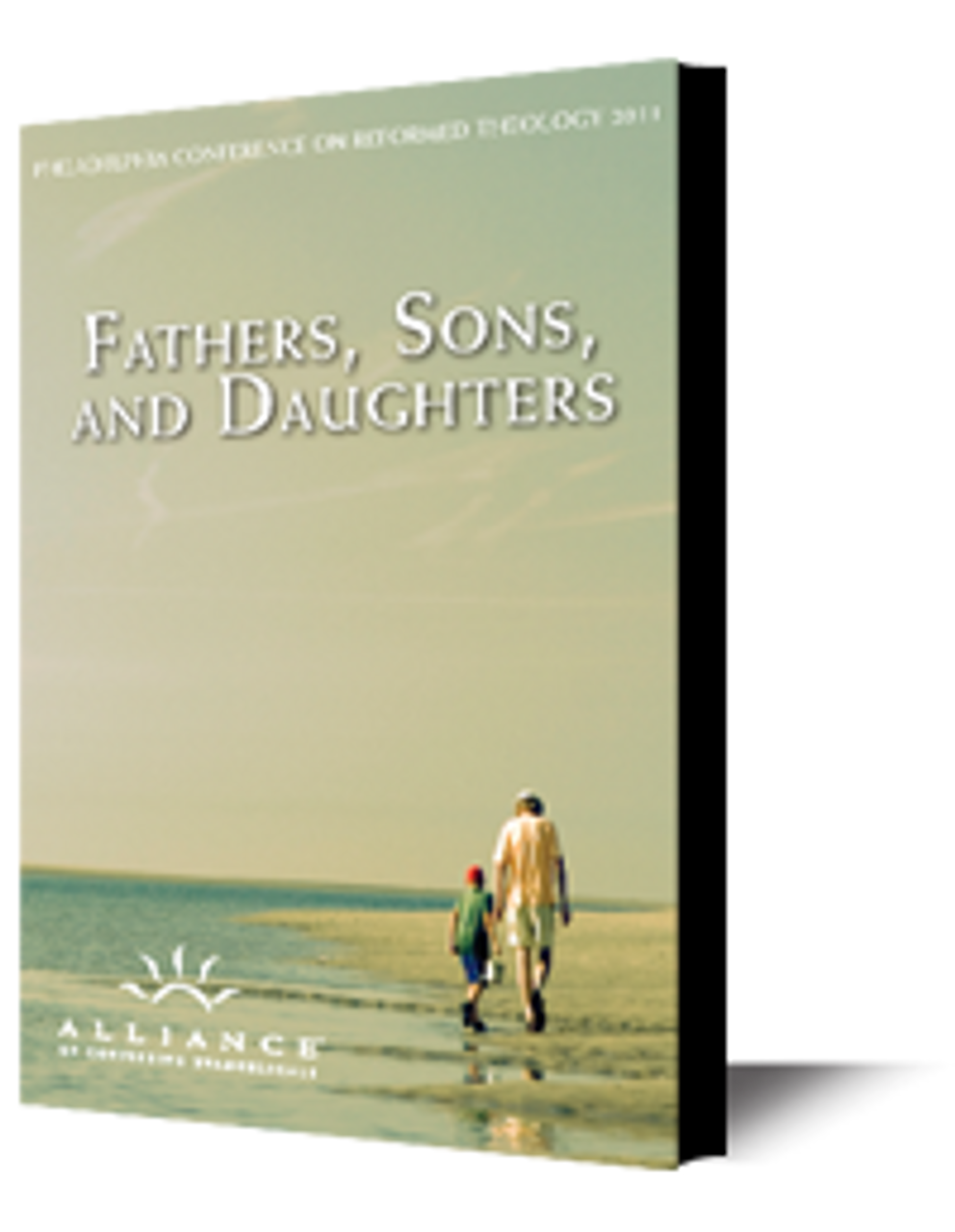 Fathers, Sons, and Daughters PCRT 2011 Pre-Conference (mp3 Disc)