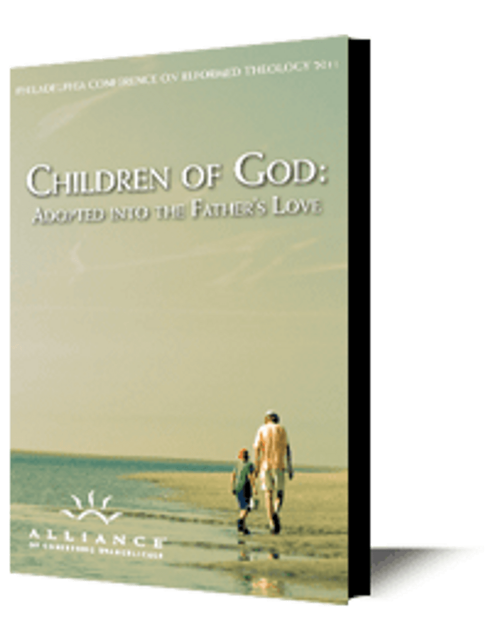 Children of God: Adopted into the Father's Love PCRT 2011 Seminars (mp3 Disc)