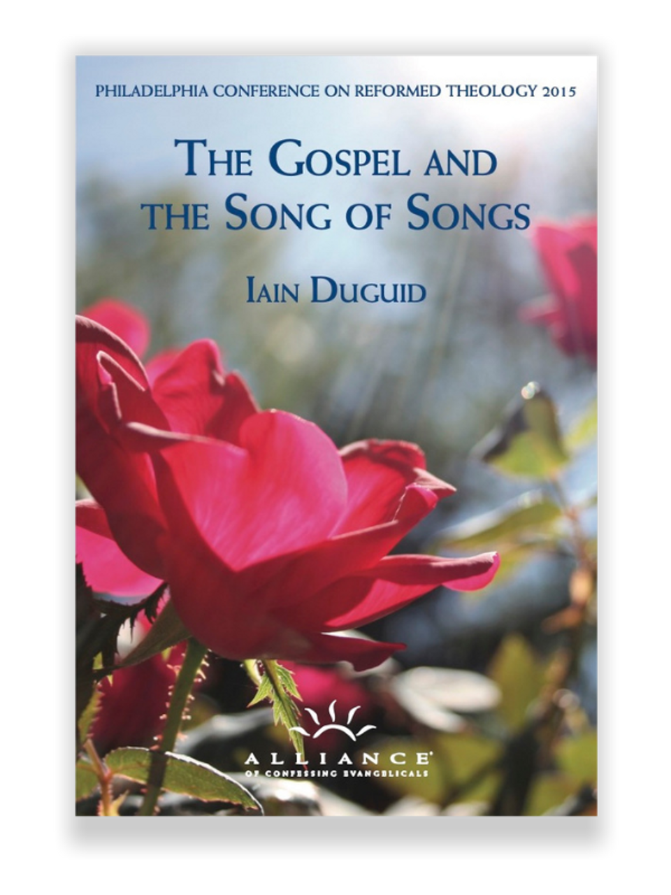 The Gospel and the Song of Songs PCRT 2015 Pre-Conference (mp3 Disc)