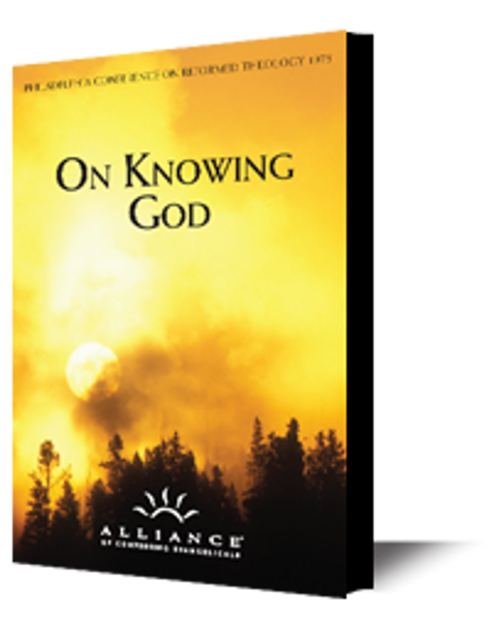 On Knowing God PCRT 1975 (mp3 Disc)