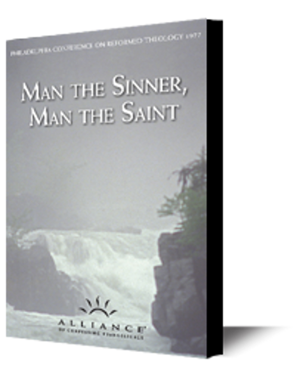 Man the Sinner, Man the Saint PCRT 1977 (mp3 Disc)