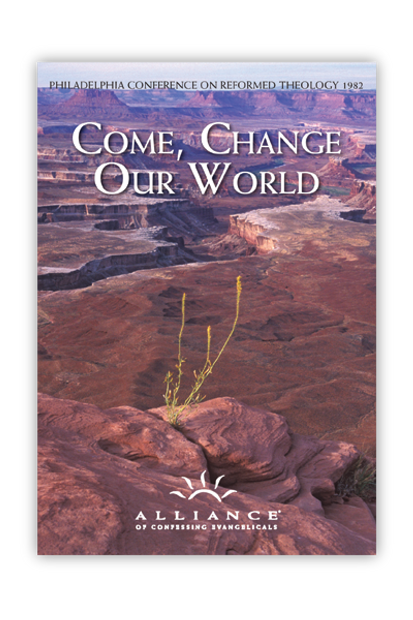 Come Change Our World (mp3 Disc)