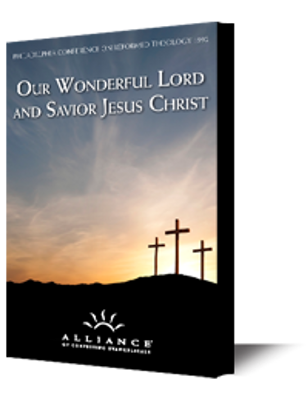 Our Wonderful Lord and Savior Jesus Christ PCRT 1992 (mp3 Disc)