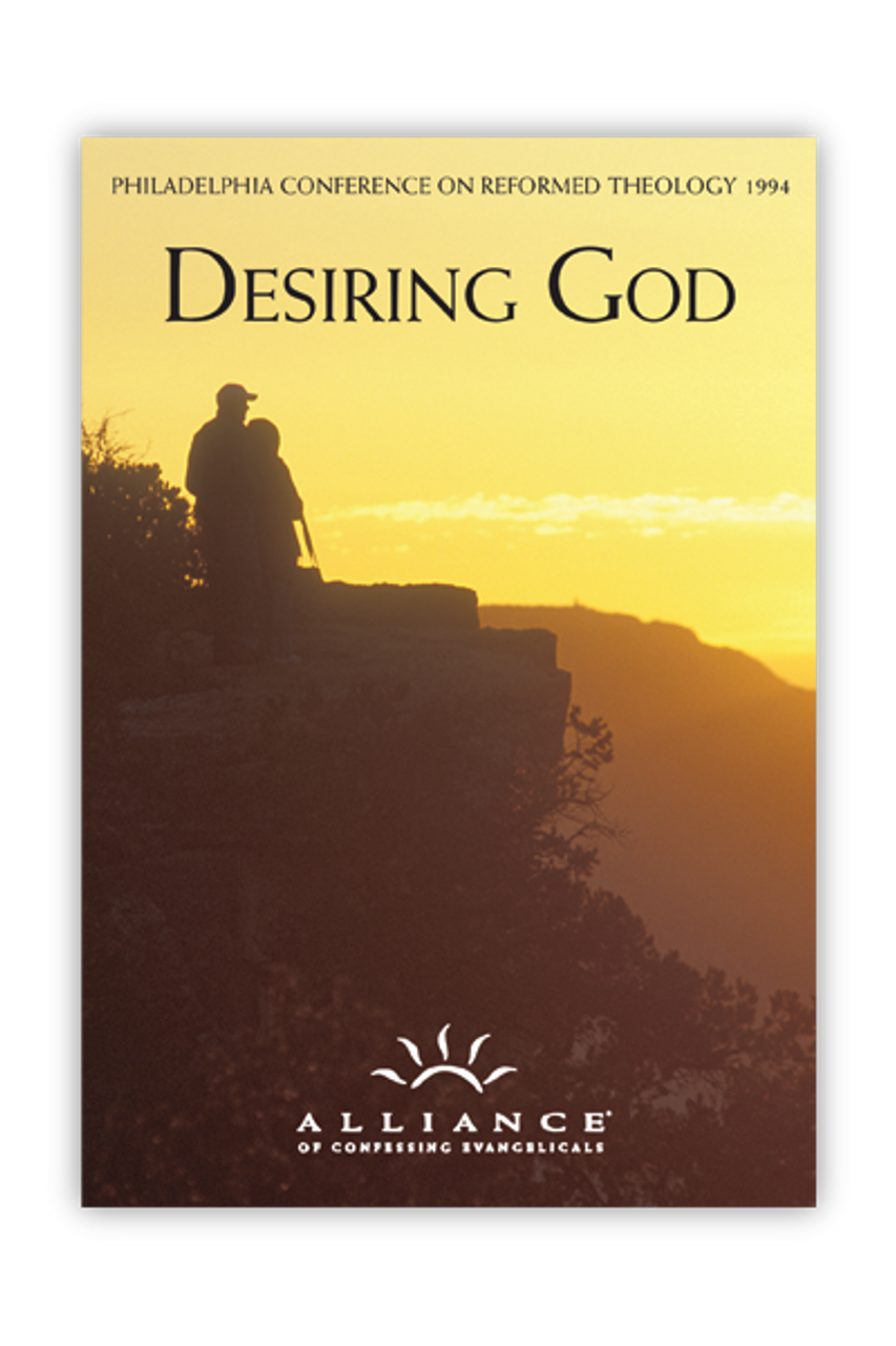Desiring God PCRT 1994 (mp3 Disc)