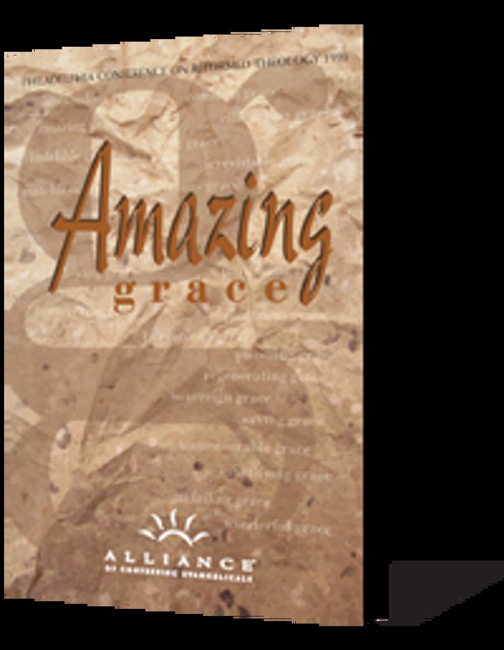 Amazing Grace PCRT 1999 Seminars (mp3 Disc)