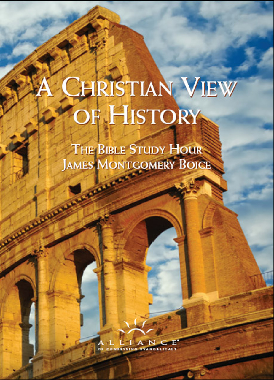 A Christian View of History (mp3 Disc)