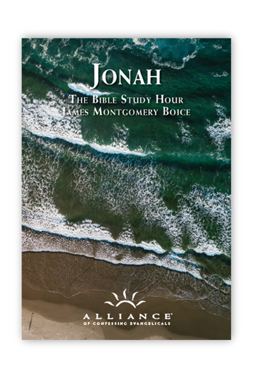 Jonah: The Prophet Who Ran From God (mp3 Disc)