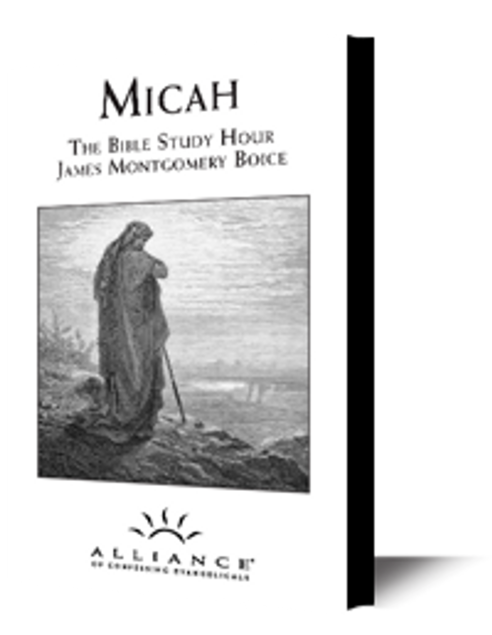 Micah: Prophet to the City (mp3 Disc)