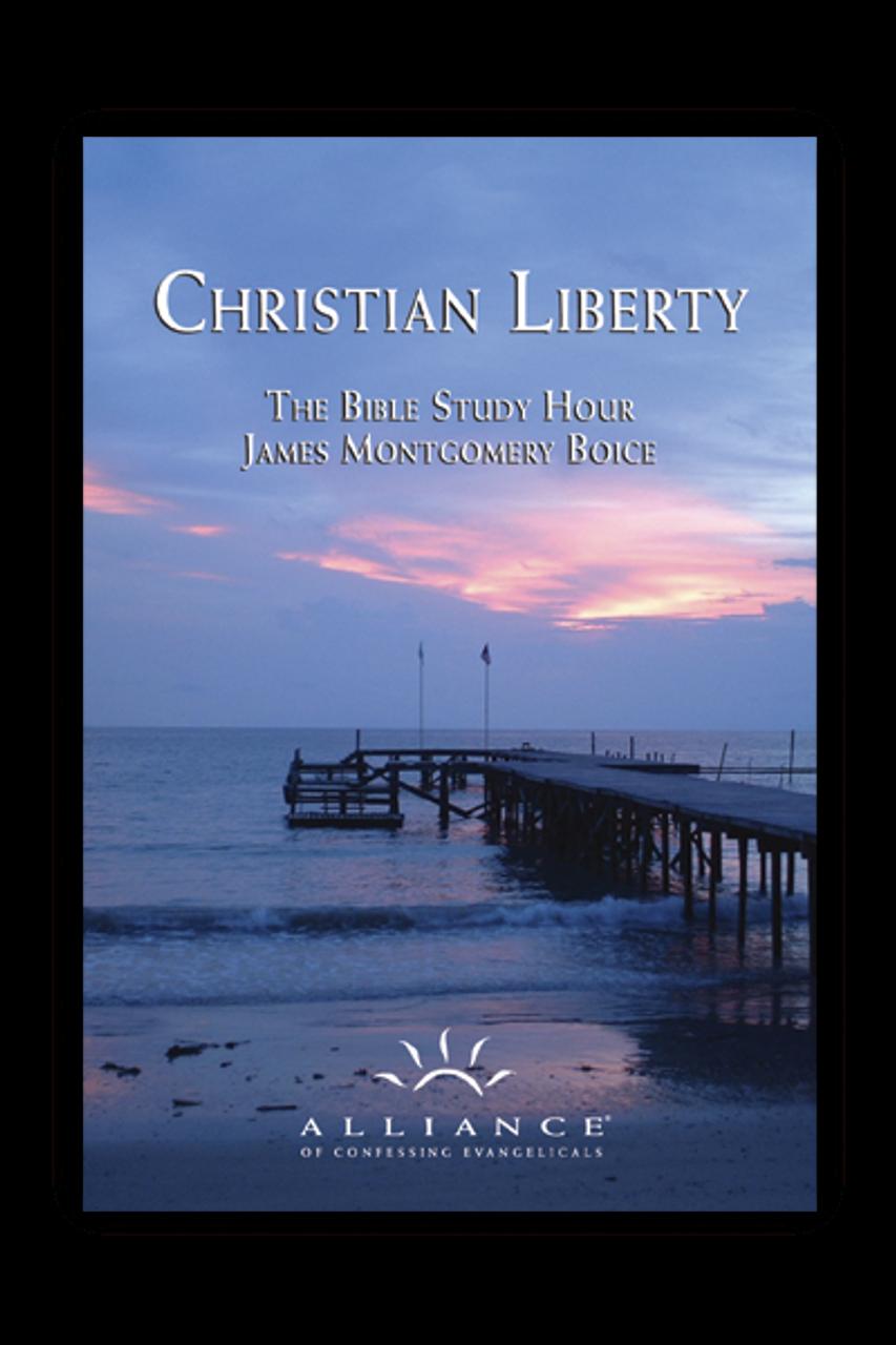 Christian Liberty (mp3 Disc)