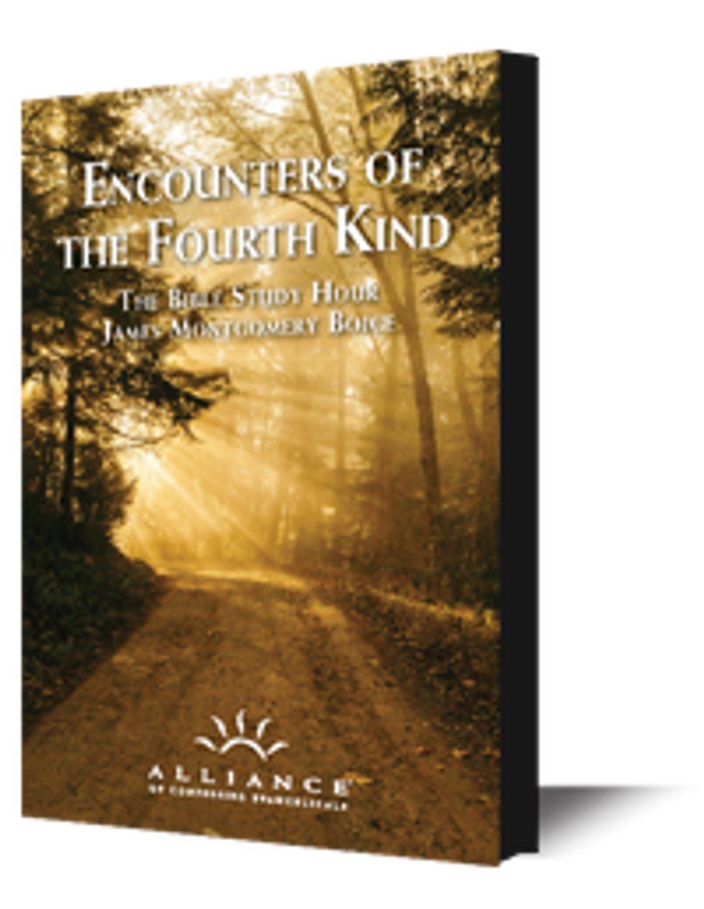 Encounters of the Fourth Kind (mp3 Disc)