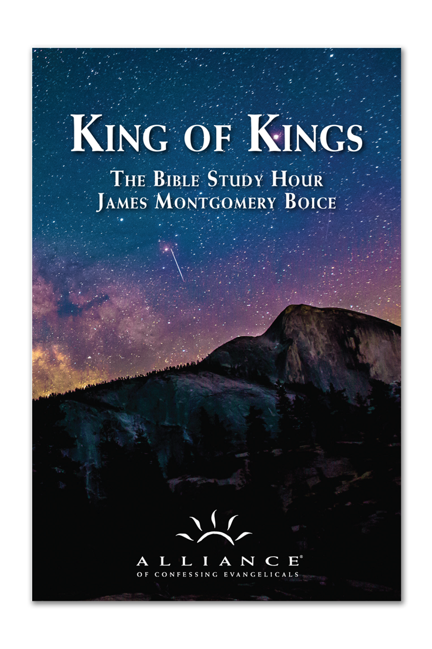 King of Kings (MP3 Disc)