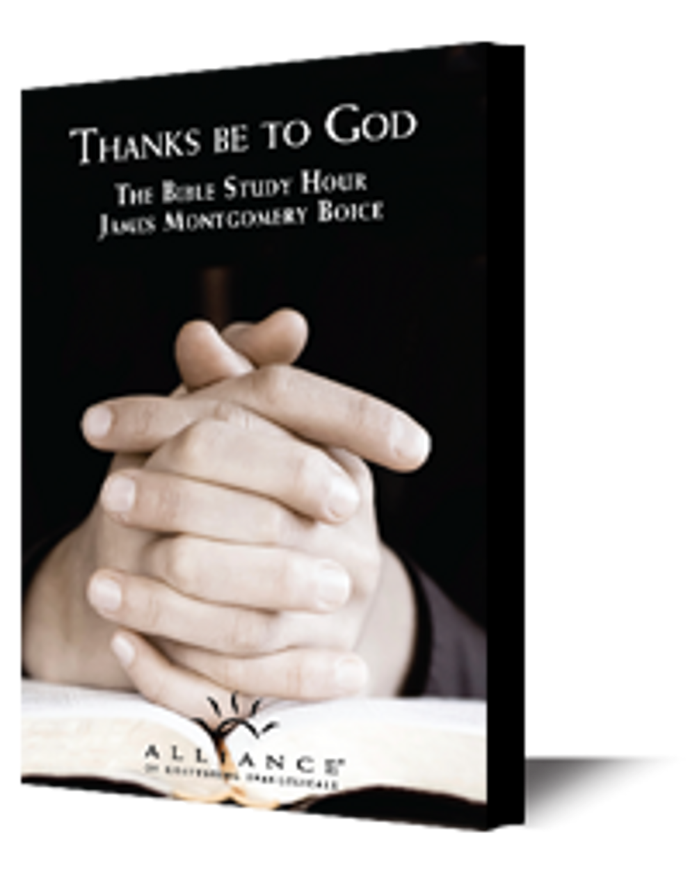 Thanks Be to God (mp3 Disc)