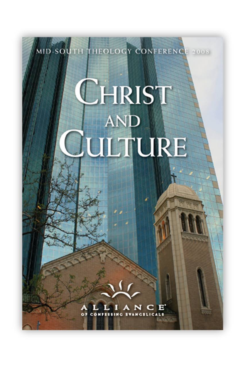 Christ and Culture (CD Set)
