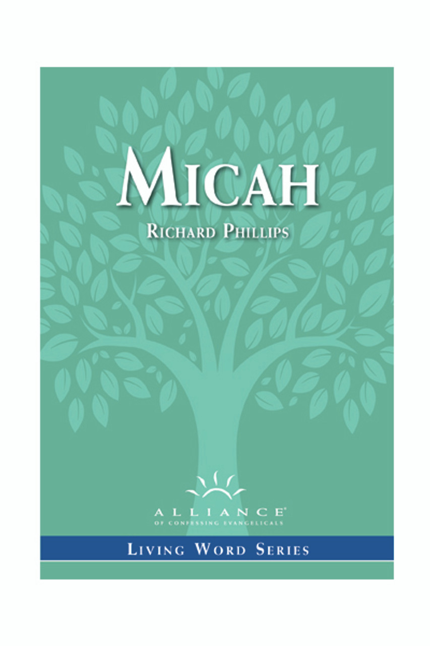 Micah, Volume 1 (CD Set)