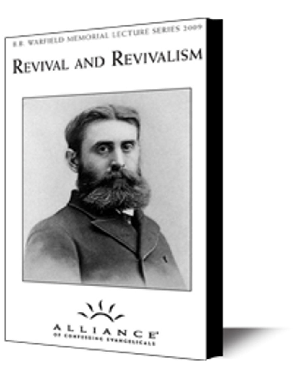 Revival and Revivalism (mp3 Disc)