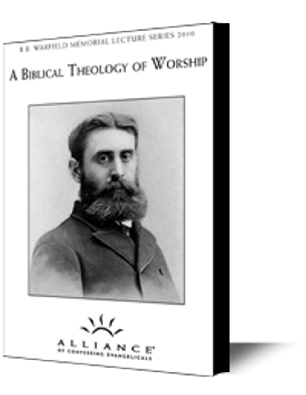 A Biblical Theology of Worship (mp3 Disc)