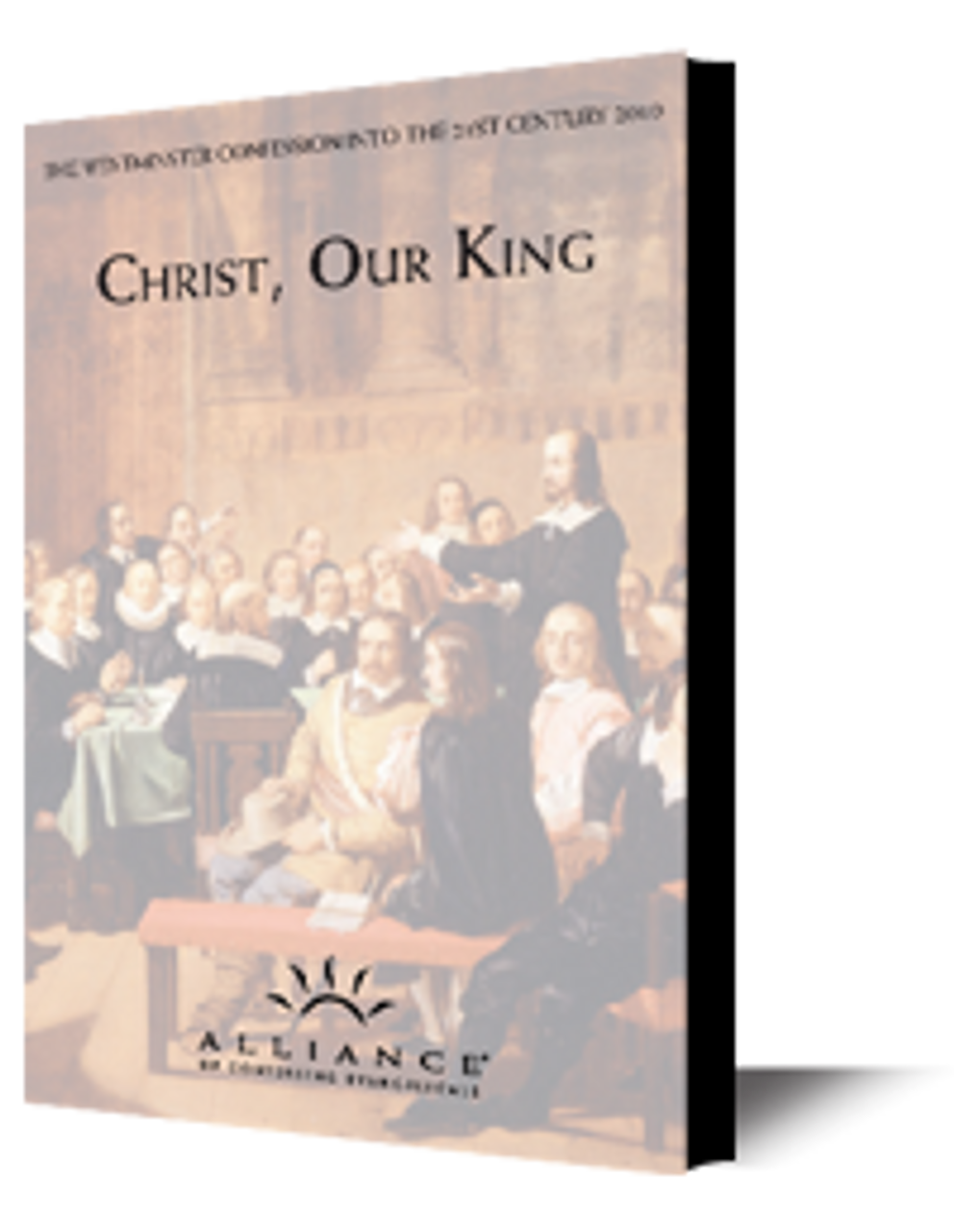 Christ, Our King (mp3 Disc)