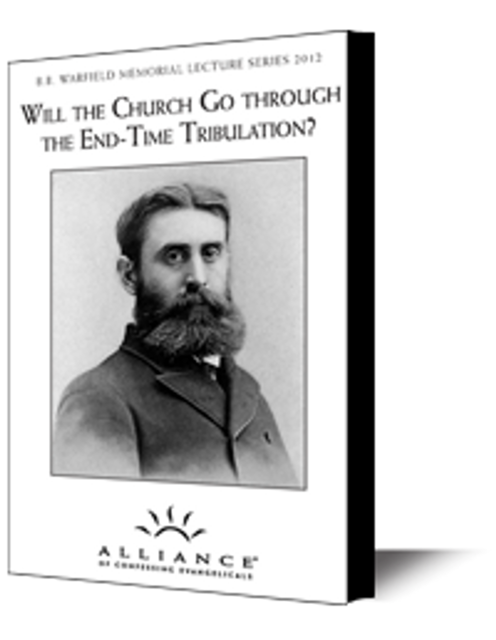 Will the Church Go Through the End-Time Tribulation? (mp3 Disc)
