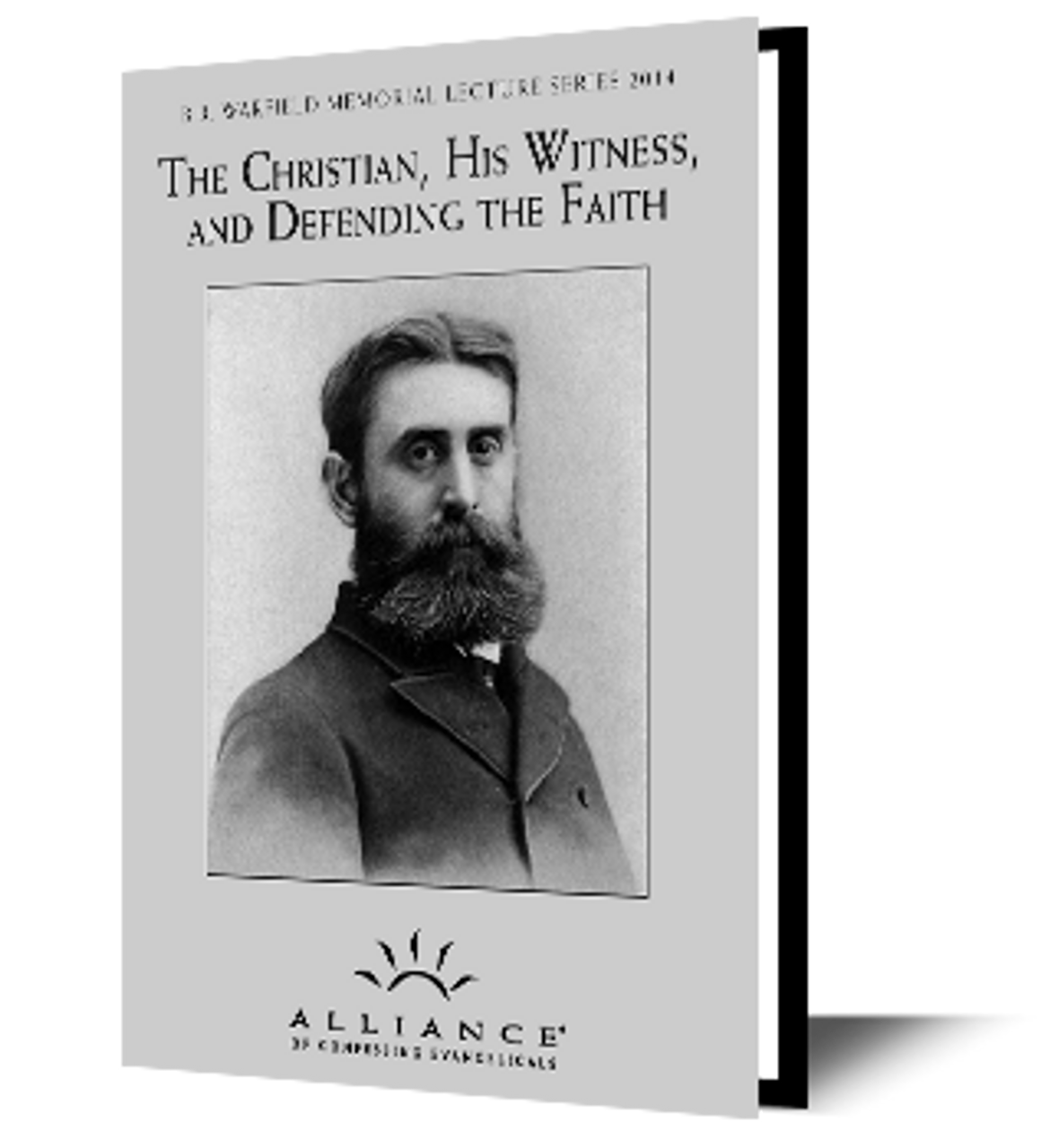 The Christian, His Witness, and Defending the Faith (mp3 Disc)