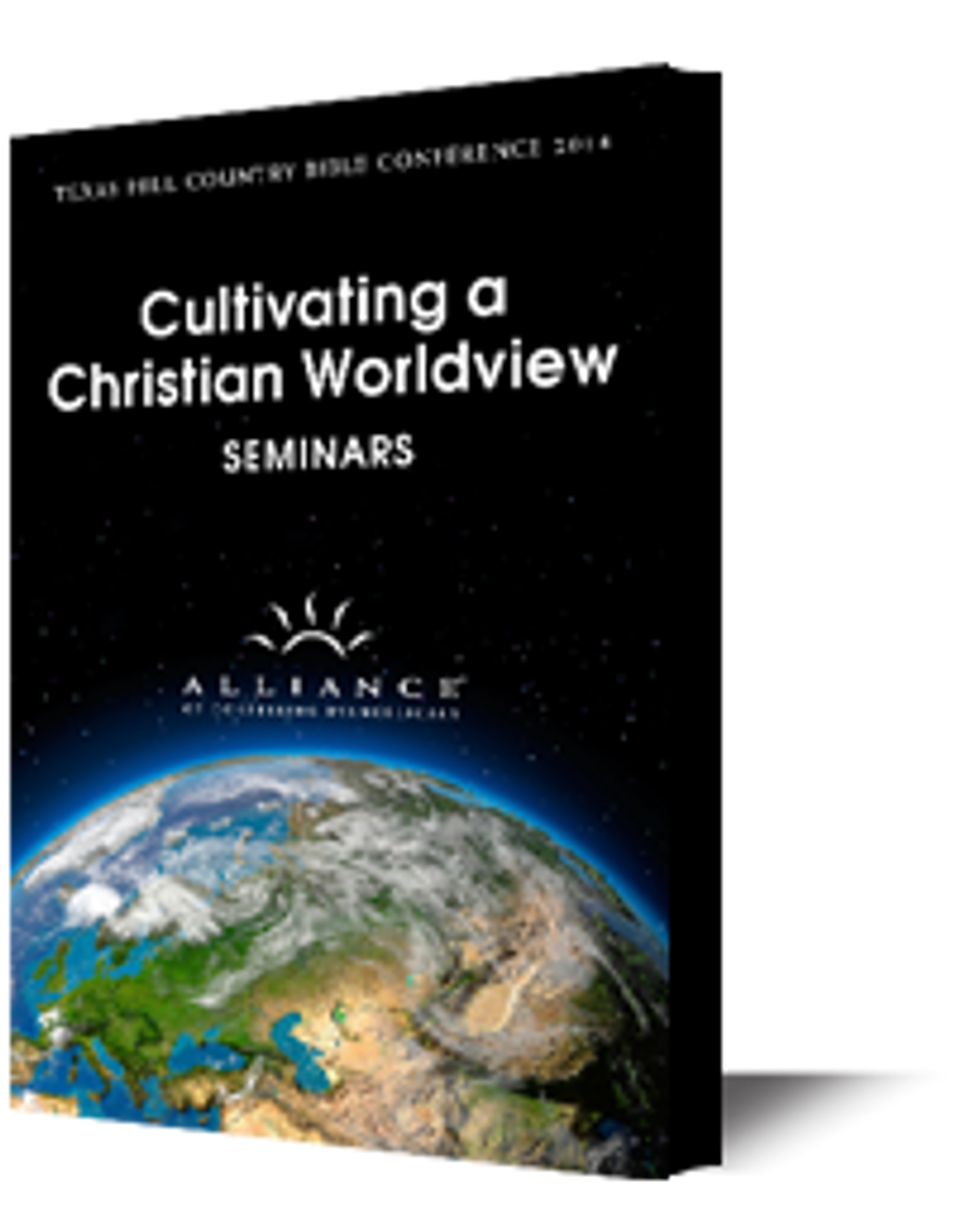 Cultivating a Christian Worldview - Seminars (mp3 Disc)