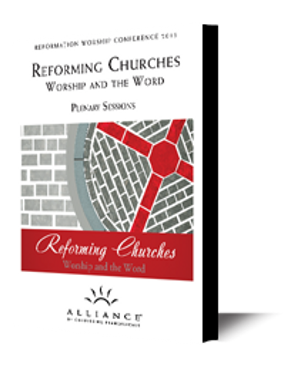 Reforming Churches: Worship and the Word (mp3 Disc)